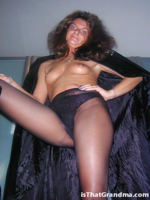 Nasty Grandma Porn 65